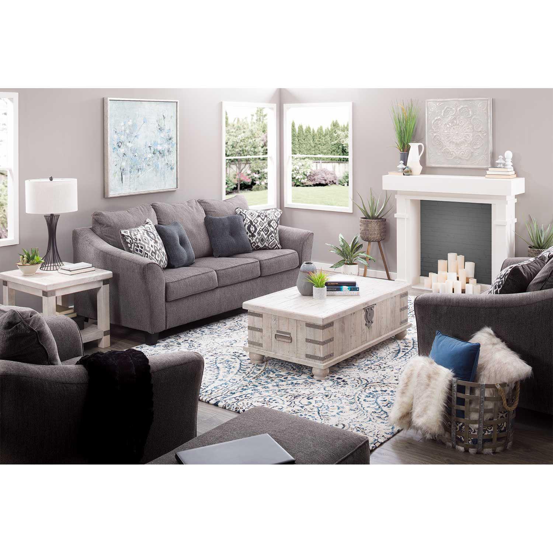 Picture of Nemoli Slate Sofa