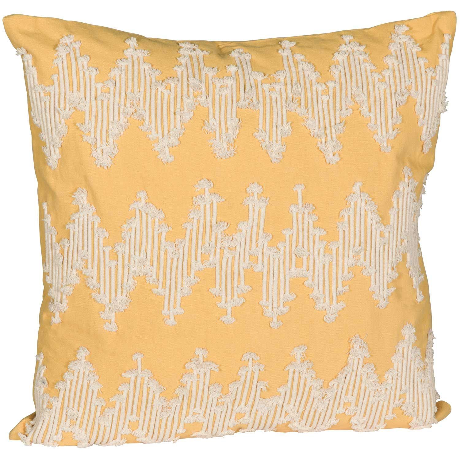 Picture of Chevy Sunshine 20X20 Decorative Pillow