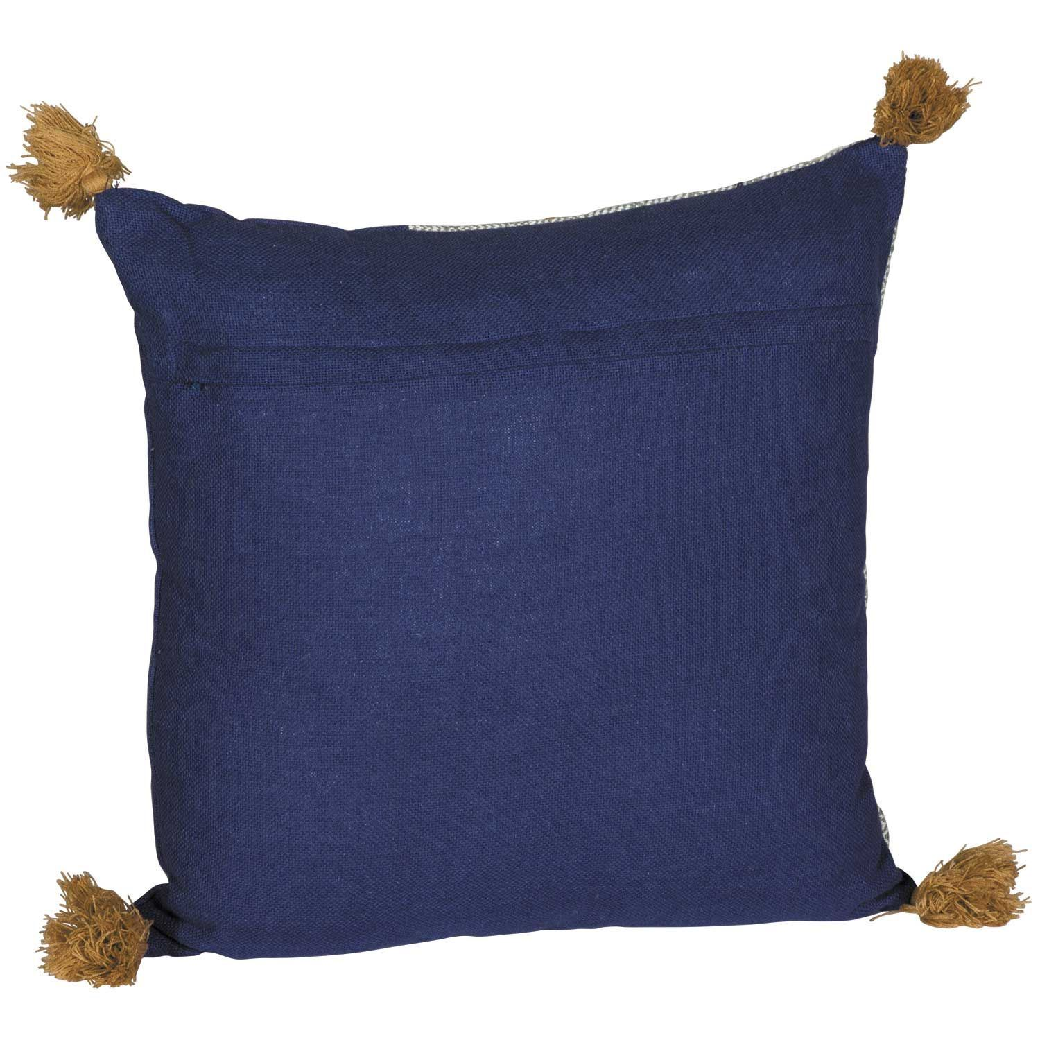 Picture of Sewn Study 20X20 Decorative Pillow