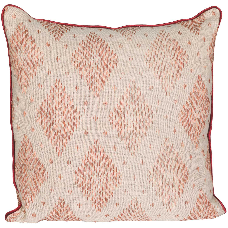 Picture of Diamond Weave 22X22 Decorative Pillow
