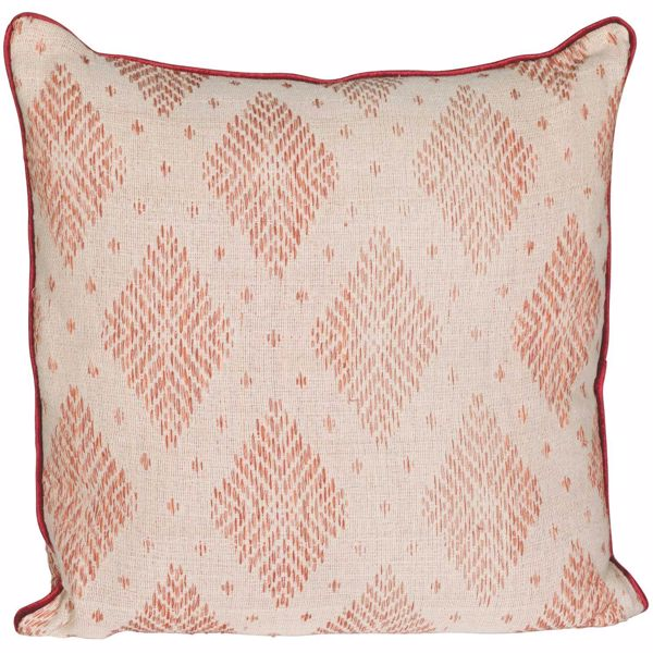 Picture of Diamond Weave 22X22 Decorative Pillow