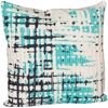 Picture of Blue Lagoon 20X20 Decorative Pillow