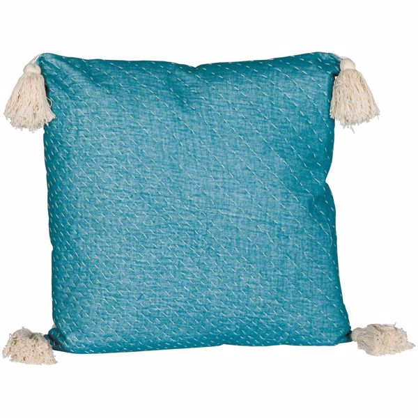 Picture of Blue Heaven 20X20 Pillow