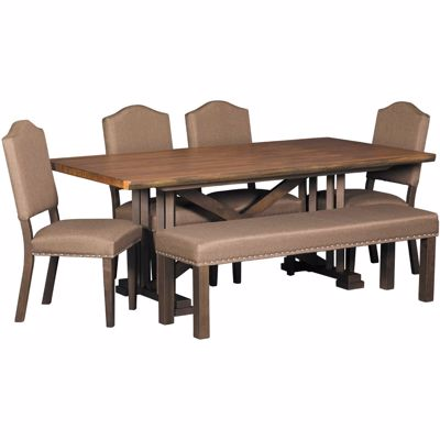 Picture of Ridgely 6 Piece Dining Set