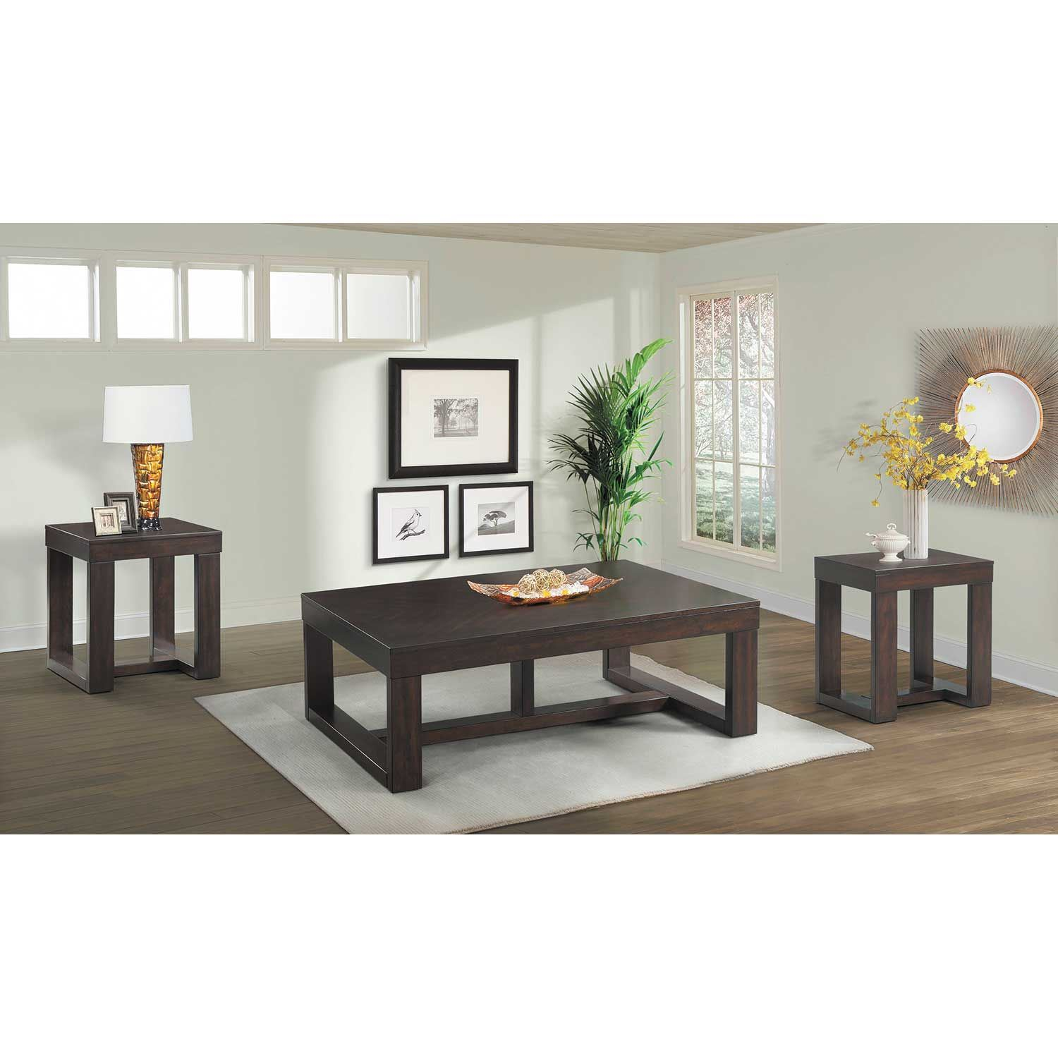 Picture of Hardy End Table
