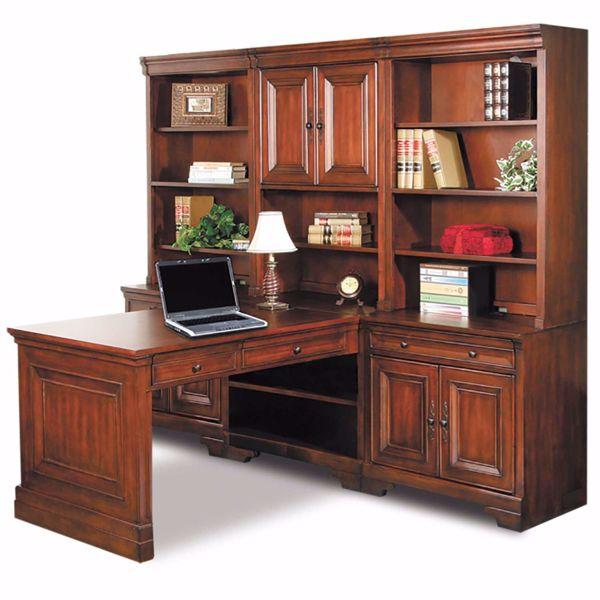 Picture of Complete Richmond Modular Desk