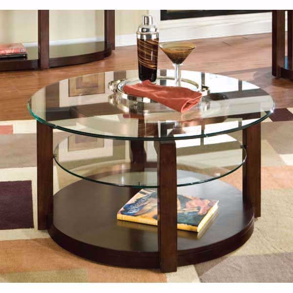 Picture of Coronado Cocktail Table