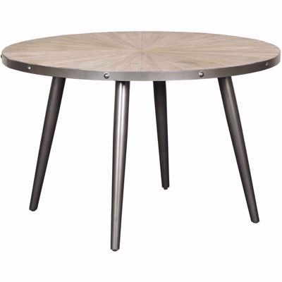 Picture of Coverty Round Dining Table