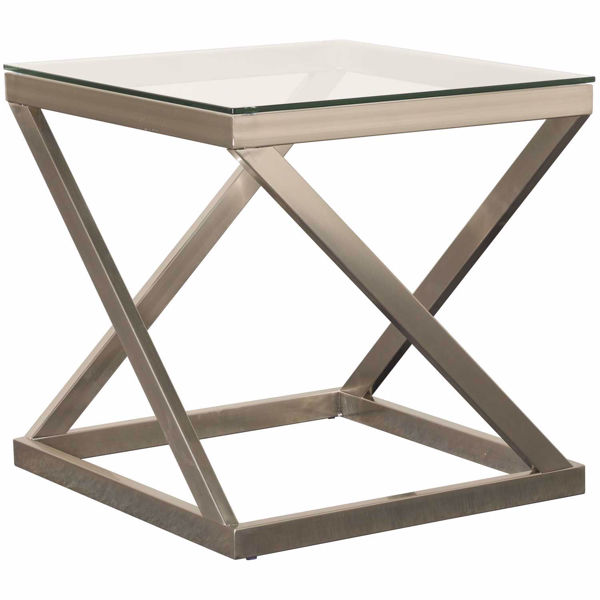 Picture of Coylin Square End Table *D