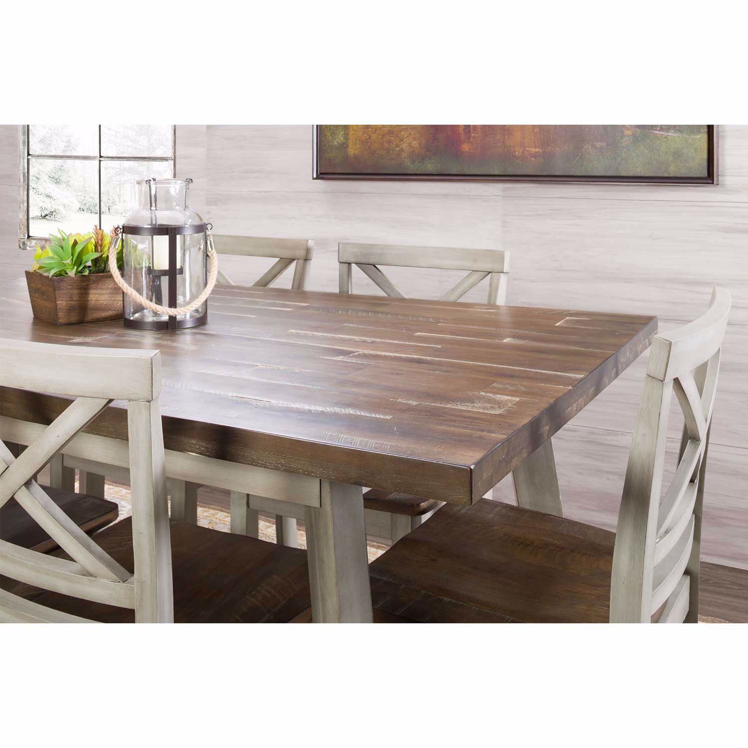 Picture of Fairhaven Counter Dining Table