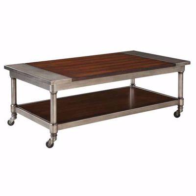 Picture of Hudson Cocktail Table