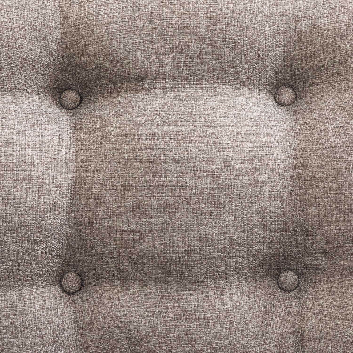 Picture of Jensen Grey Tufted Chair