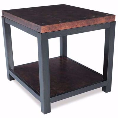 Picture of Mackenzie End Table