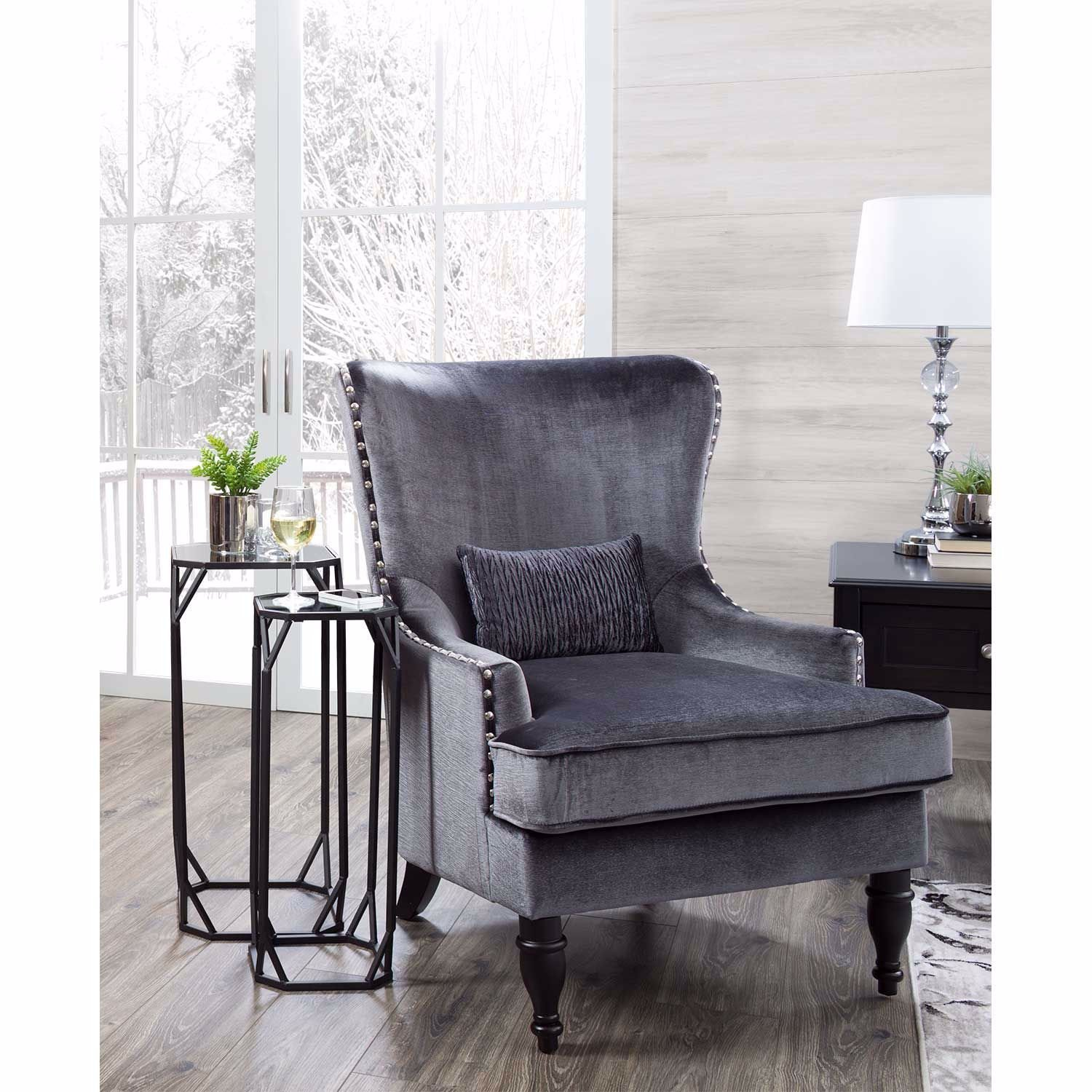 Picture of Marilyn Gray Chair