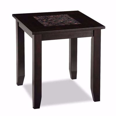 Picture of Mosaic-Top End Table
