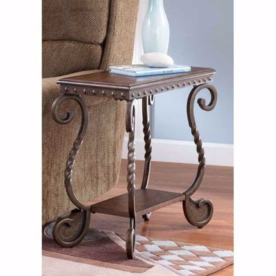 Picture of Rafferty Chairside Table