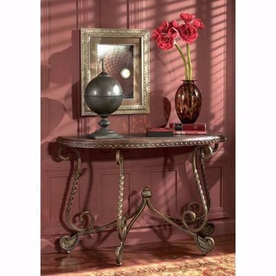 Picture of Rafferty Sofa Table