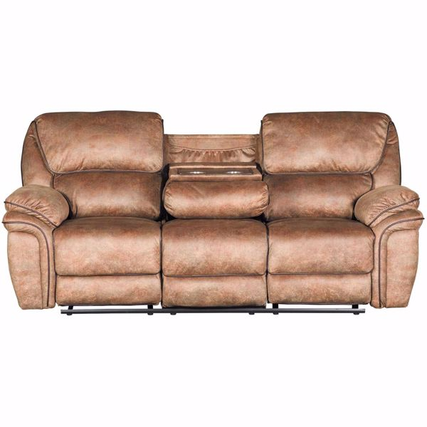 Picture of Sedona Reclining Sofa with Drop Table