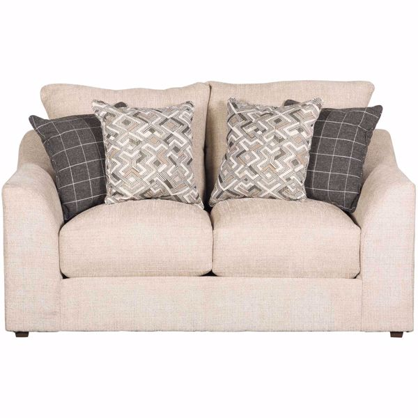Picture of Sophie Marble Loveseat