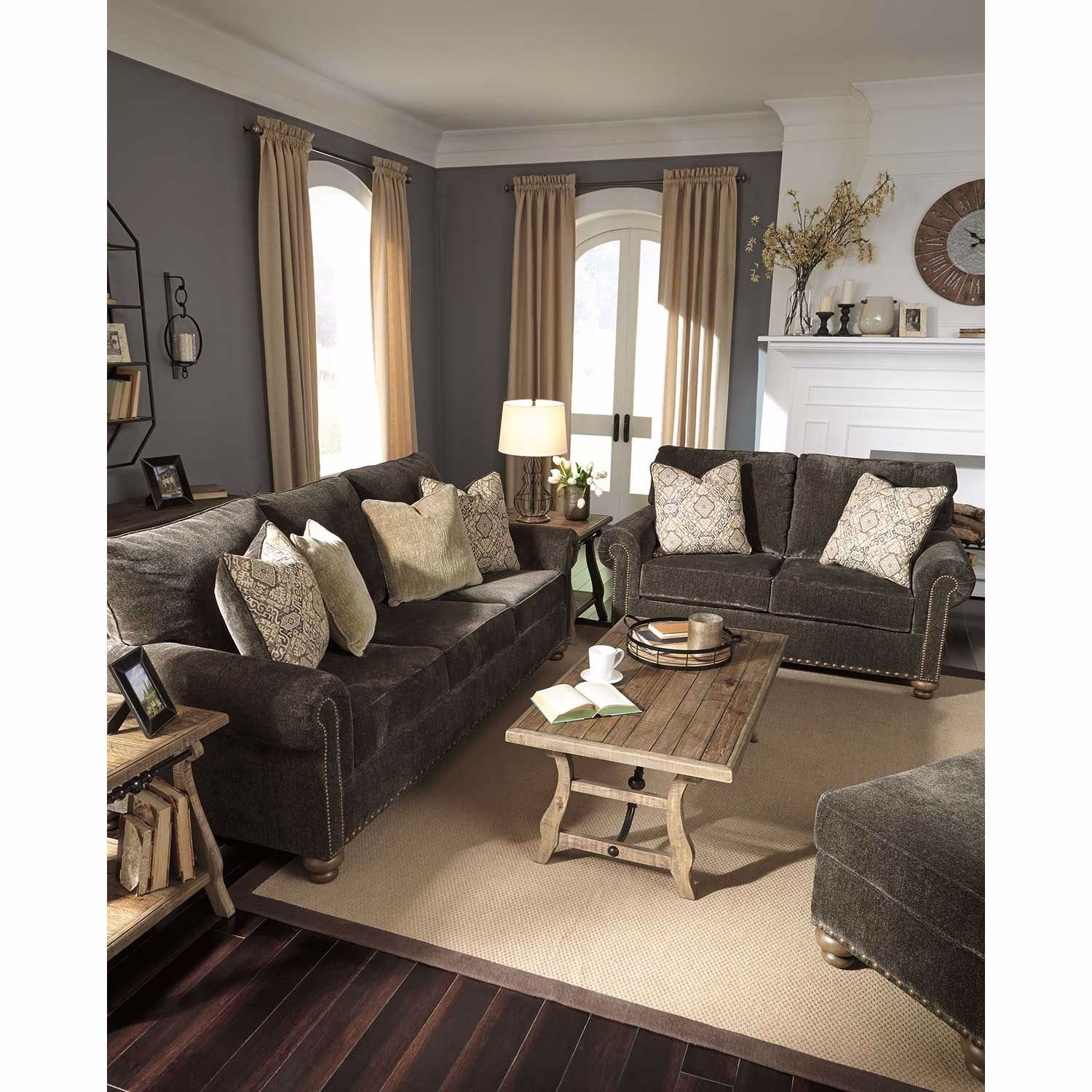 Picture of Stracelen Sable Sofa