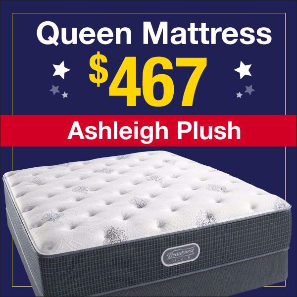 Picture for category Simmons Beautyrest Ashleigh