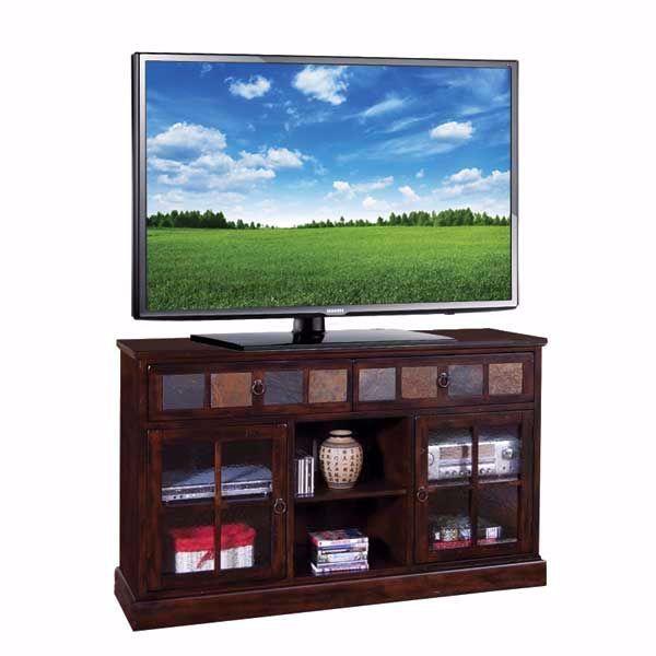 """Picture of Santa Fe 60"""" TV Console"""