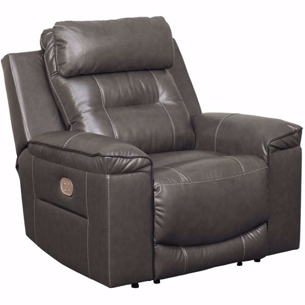 Picture of Pomellato Leather Power Recliner