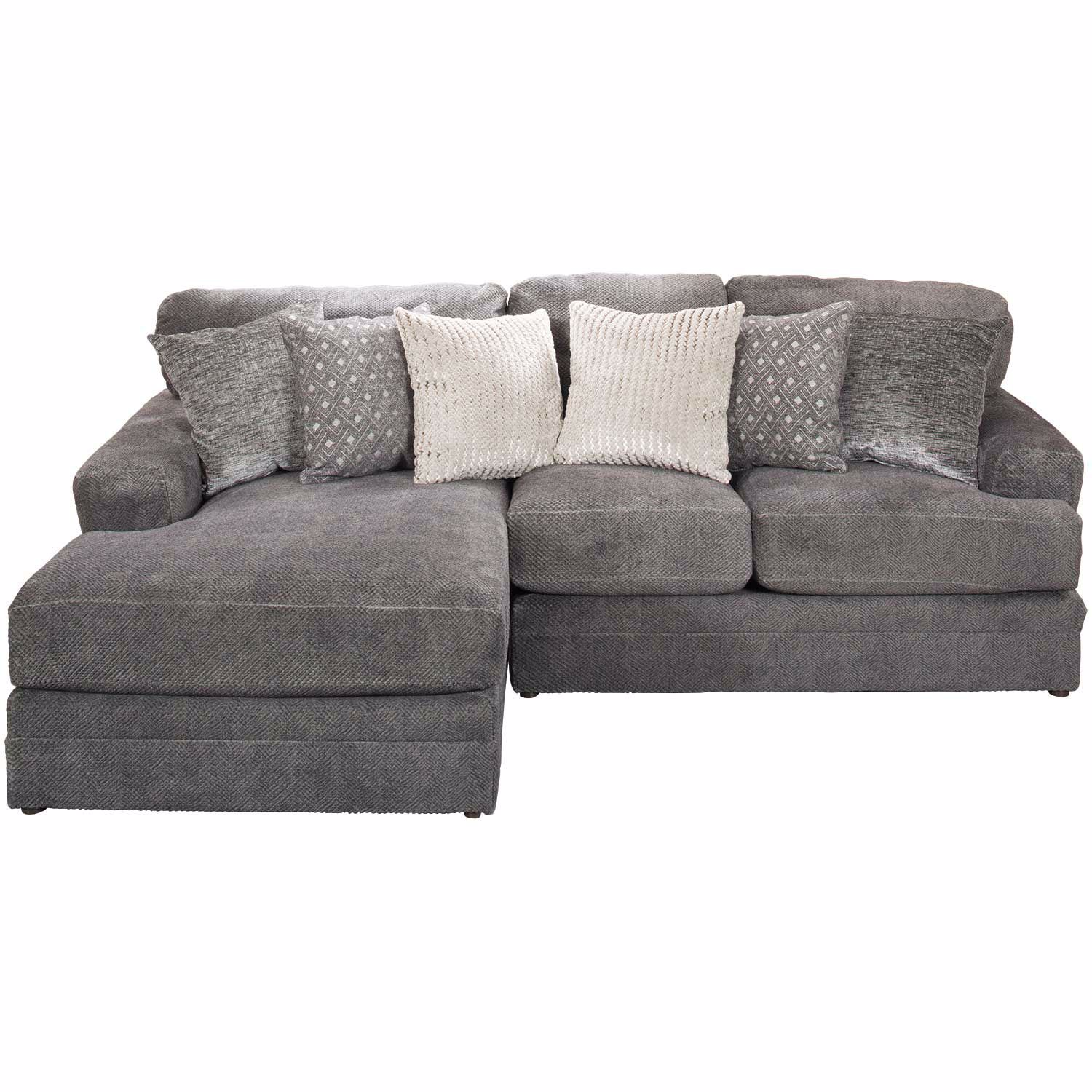 Picture of Mammoth 2 Piece Sectional with LAF Chaise