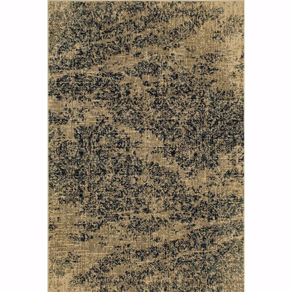 Picture of Bluegrass Cream 5x8 Rug