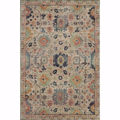 Picture of Oceana Divine Grey 5x8 Rug