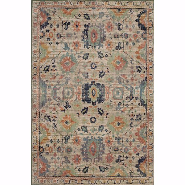 Picture of Oceana Divine Grey 8x11 Rug