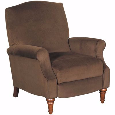 Picture of Chloe Brown Recliner