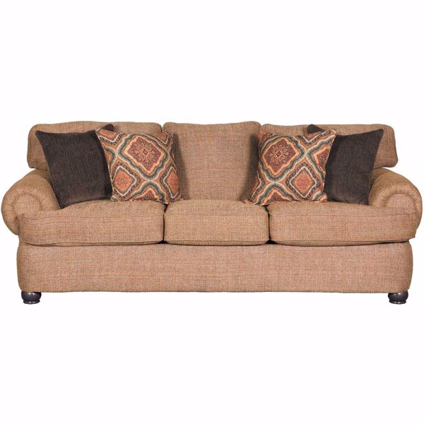 Picture of Quincy Coffee Sofa