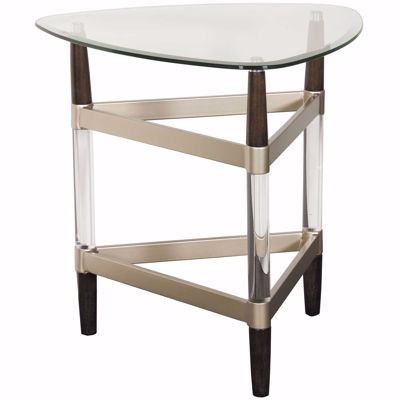 Picture of Michigan Ave End Table