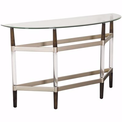 Picture of Michigan Ave Sofa Table