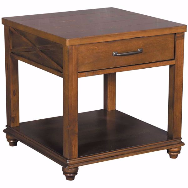 Picture of Hunter End Table
