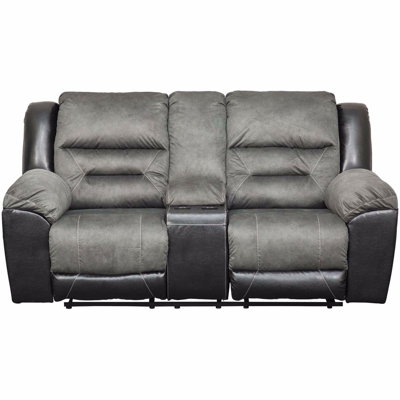 Admirable Earhart Slate Reclining Loveseat Cjindustries Chair Design For Home Cjindustriesco