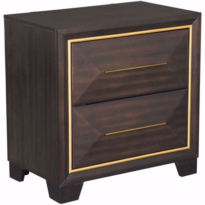 Picture of Clark Nightstand