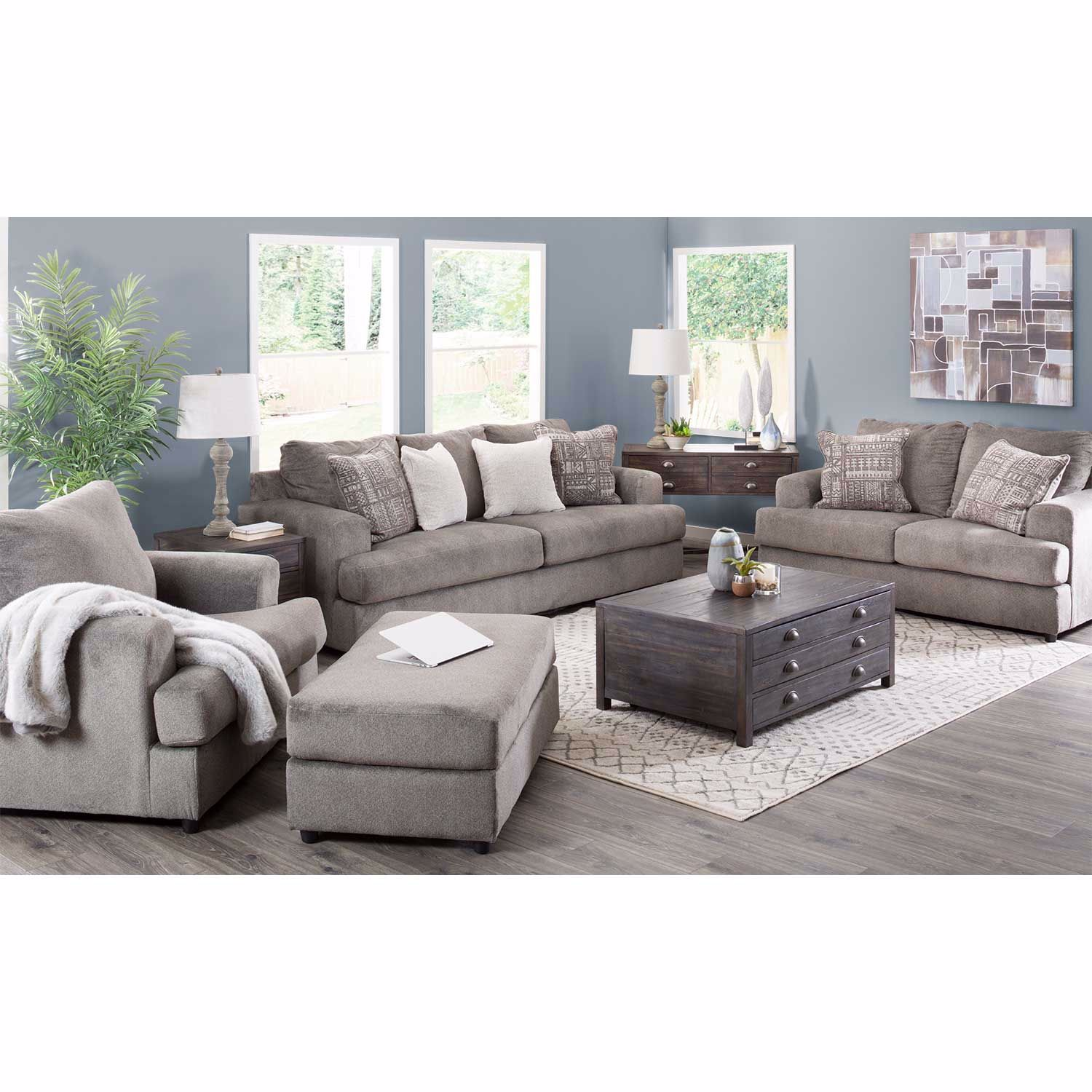 Picture of Soletren Loveseat