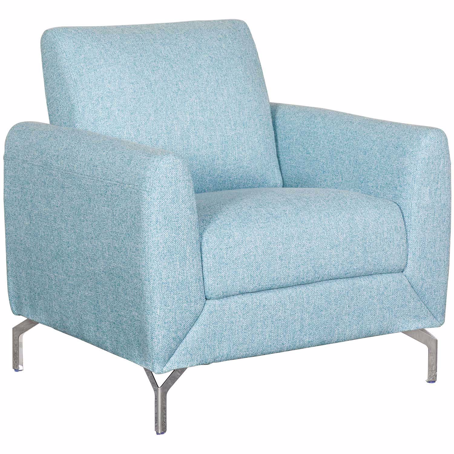 Picture of Mia Blue Chair