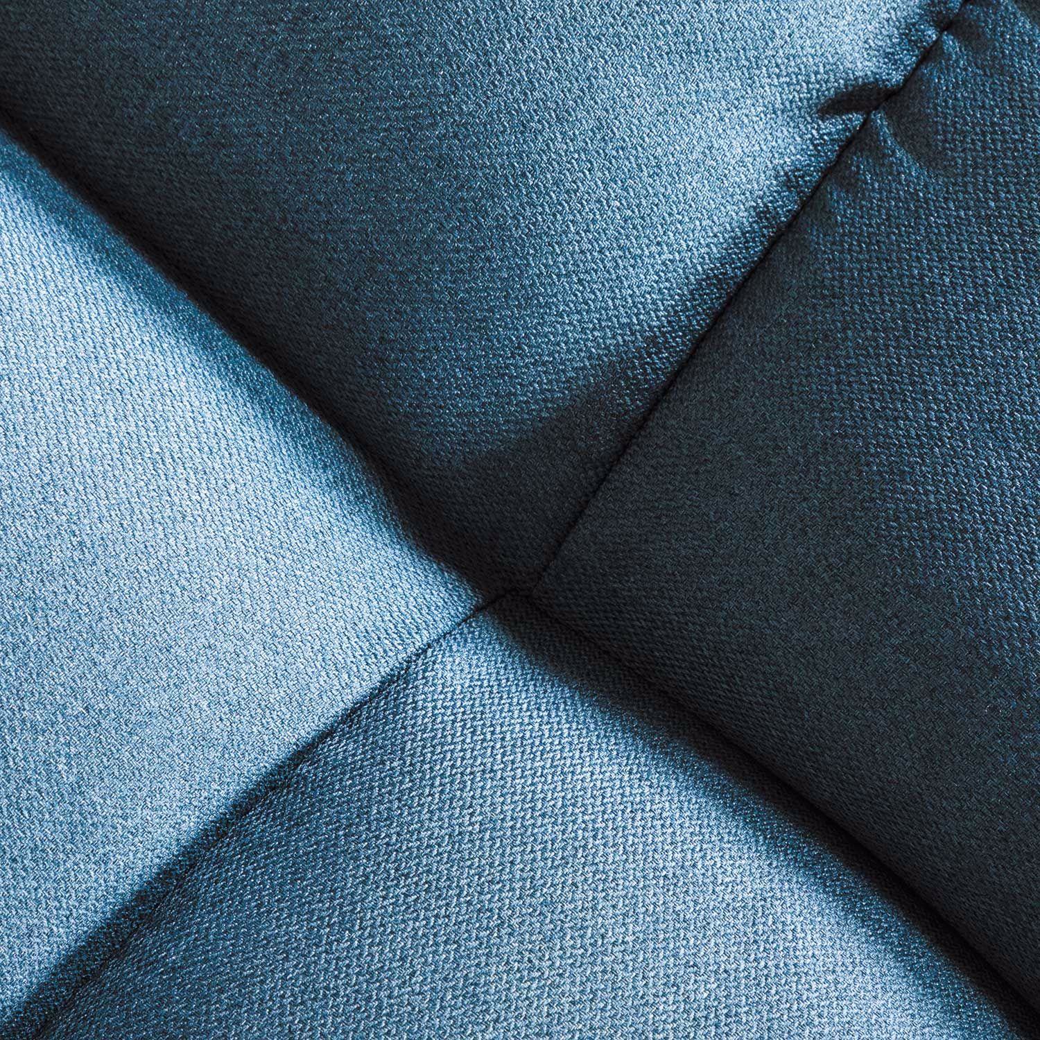 Picture of Mayfill Converta Sofa in Blue Linen
