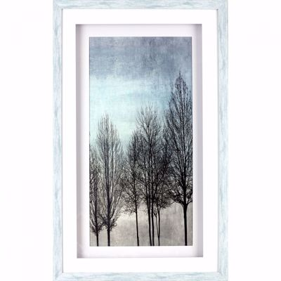 Picture of Naked Tree II Framed Wall Decor