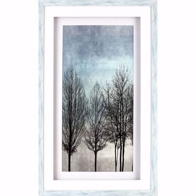 Picture of Naked Tree I Framed Wall Decor