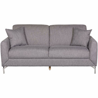 Picture of Mia Grey Sofa