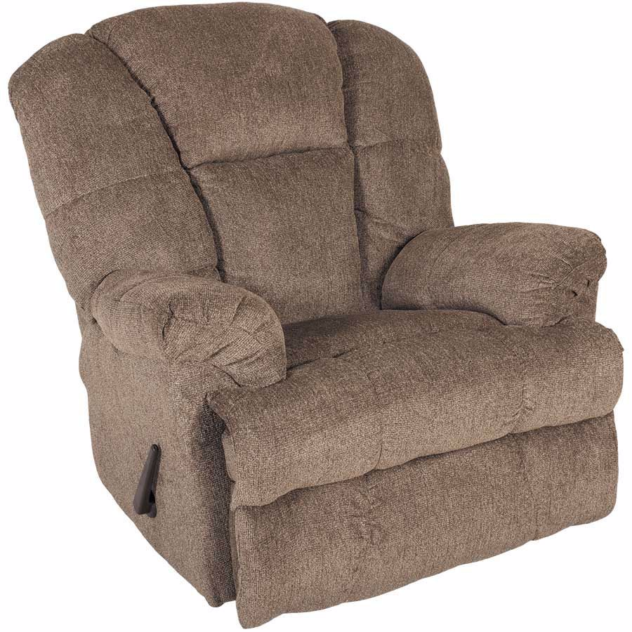 Sensational Hillel Cocoa Rocker Recliner Andrewgaddart Wooden Chair Designs For Living Room Andrewgaddartcom