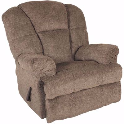 Picture of Hillel Cocoa Rocker Recliner