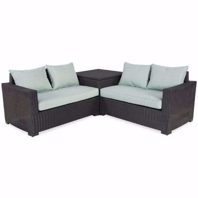Picture of Brevard 3 Piece Sectional