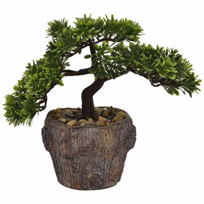 Picture of Faux Bonsai Plant