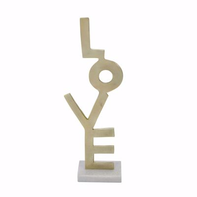 Picture of Love Sculpture