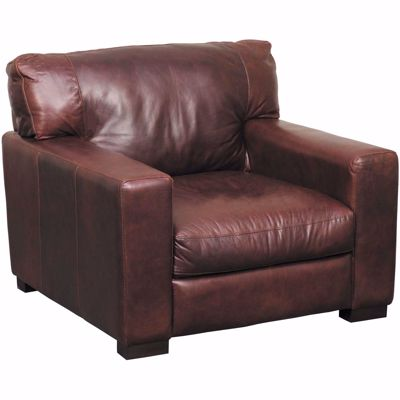 Picture of Barcelona All Leather Chair